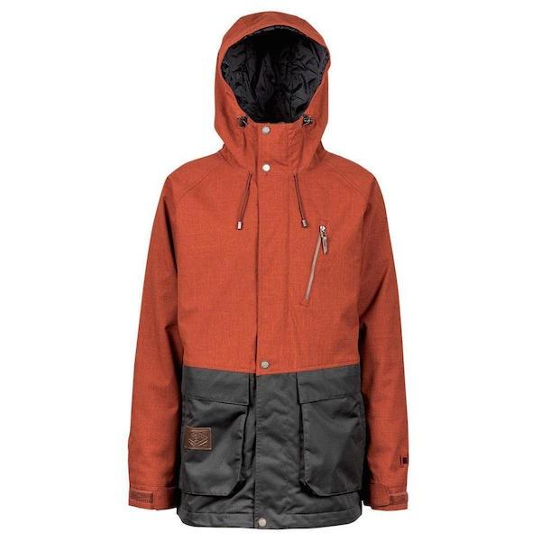 L1 Mens Legacy Jacket 2019 - First Tracks boardstore