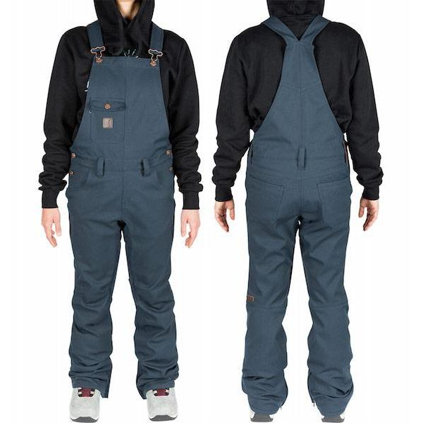 L1 Mens Overall 2019 - First Tracks Boardstore