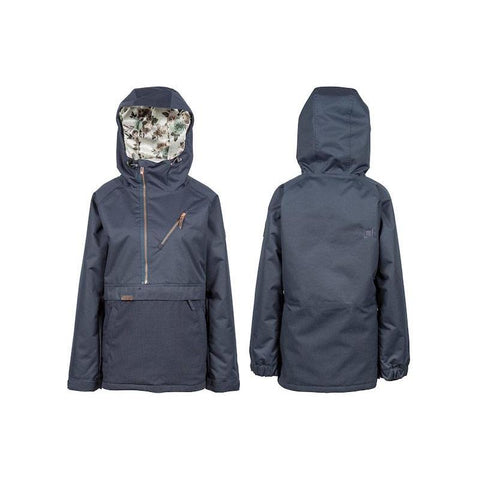 L1 Womens Prowler Jacket 2019 - First Tracks Boardstore