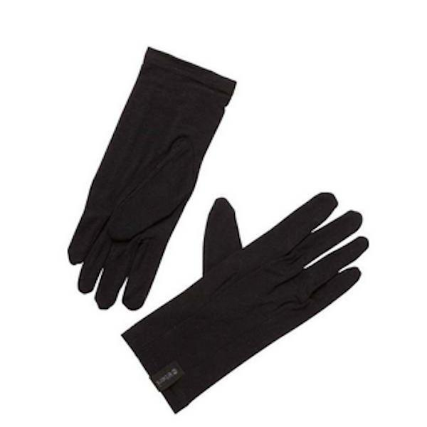 Le Bent Definitive Glove Liner 200g Black- First Tracks Boardstore