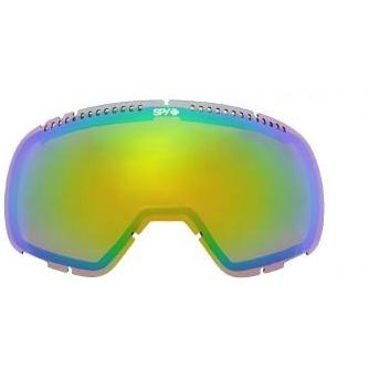 Spy Platoon Lens Yellow/Green Spectra- First Tracks Boardstore
