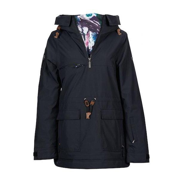 Nikita Hemlock Insulated Jacket-Jacket-Nikita-Black-S-
