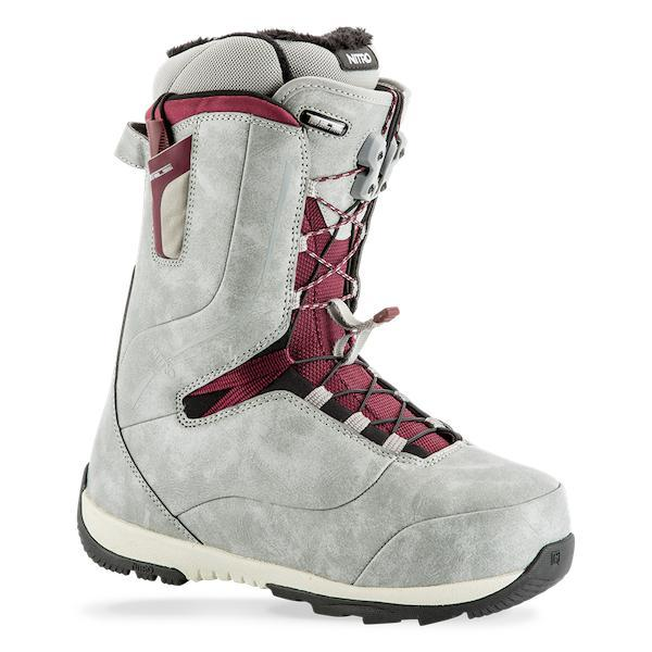 Nitro Crown TLS Boot 2019-Boot-Nitro-Grey-6-