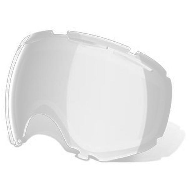 Oakley Canopy Lens Dark Grey - First Tracks Boardstore