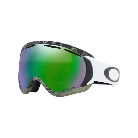 Oakley Canopy Goggle T.Hall Sig w/ Prizm Jade - First tracks Boardstore