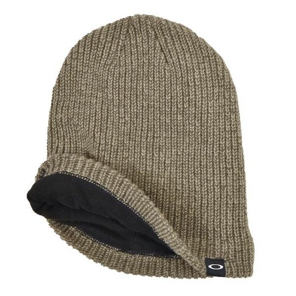 Oakley Chopper Beanie, Dark Brush-Beanie-Oakley-