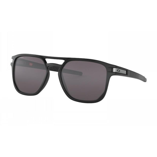 Oakley Latch Beta Matte Black w/ Prizm Grey - First tracks Boardstore