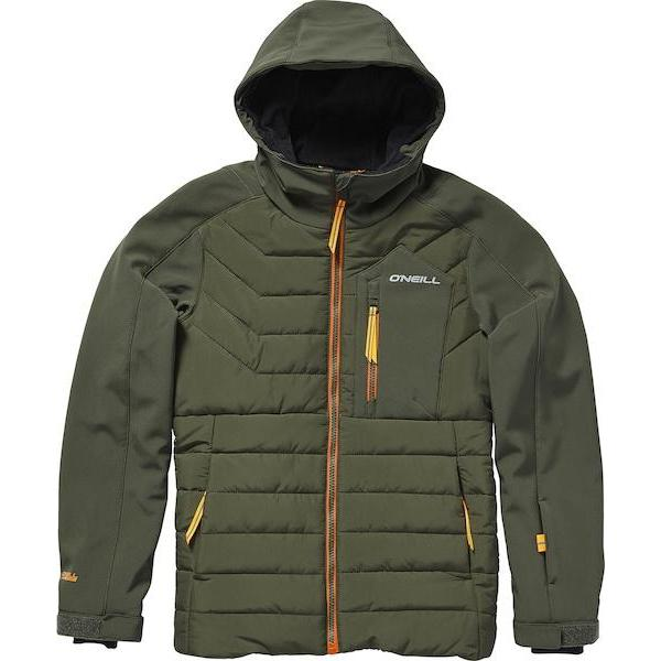 O'Neill 37-N Jacket 2019 - First Tracks Boardstore