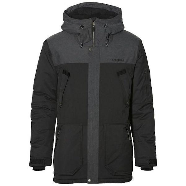 O'Neill Hybrid Explorer Parka 2019 - First Tracks Boardstore