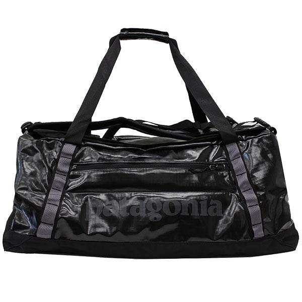 Patagonia Black Hole Duffel 90L, Black - First tracks Boardstore
