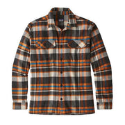 Patagonia Fjord Flannel Shirt - First Tracks boardstore