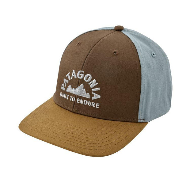 Patagonia Geologers Roger That Hat, Timber Brown - First tracks Boardstore