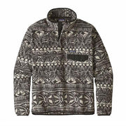 Patagonia Fleece Pullover - First Tracks Boardstore