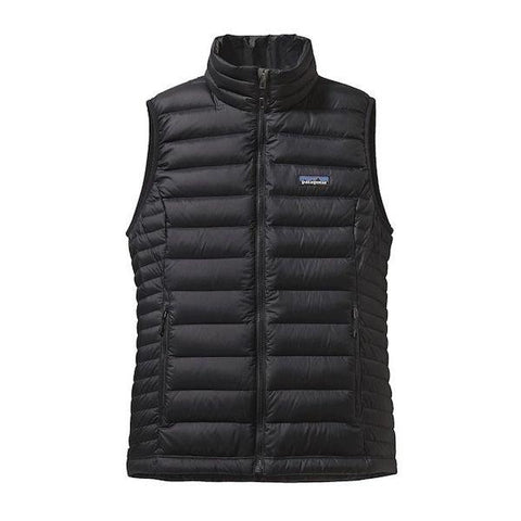 Patagonia W's Down Sweater Vest - First Tracks Boardstore