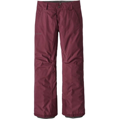 Patagonia Wms Insulated Snow Belle Pant - First Tracks Boardstore