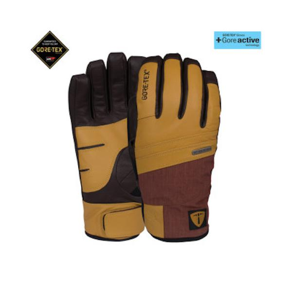 POW John J Royal GTX Glove || 2018 - First Tracks Boardstore