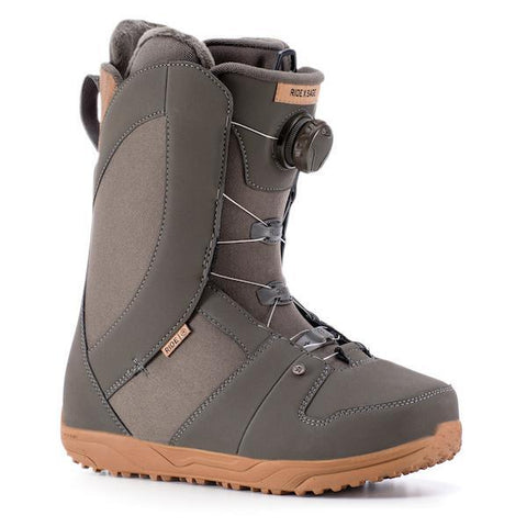 Ride Womens Sage Boot 2019 - First Tracks Boardstore
