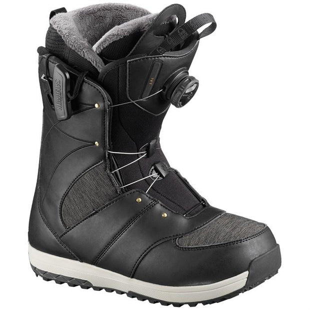 Salomon Wms Ivy BOA Boot 2019 - First tracks Boardstore