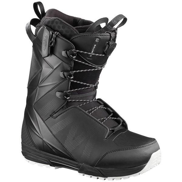 Salomon Malamute Boot 2019 - First tracks Boardstore