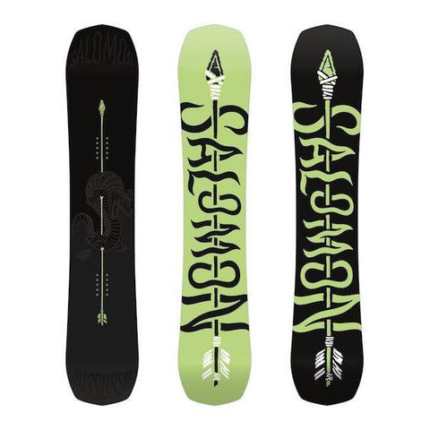 Salomon The Assassin Pro Snowboard 2020 - First Tracks Boardstore