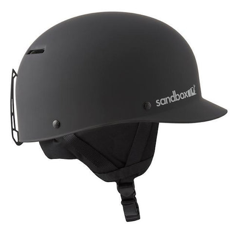 Sandbox Classic 2.0 Snow Helmet - First Tracks Boardstore
