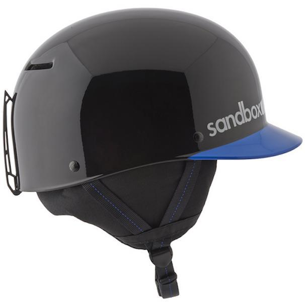 Sandbox Classic 2.0 Snow Kids Helmet - First Tracks Boardstore