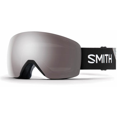 Smith SkylineGoggle Strike/ Chromapop Sun Platinum Mirror - First Tracks Boardstore
