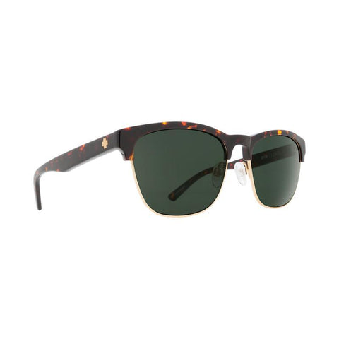 SPY Loma Sunglass, Dark Tort-Sunglasses-SPY-