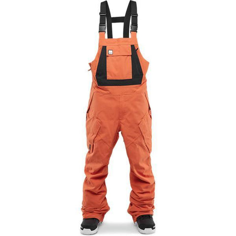 Thirtytwo Basement Bib Pant - First Tracks Boardstore