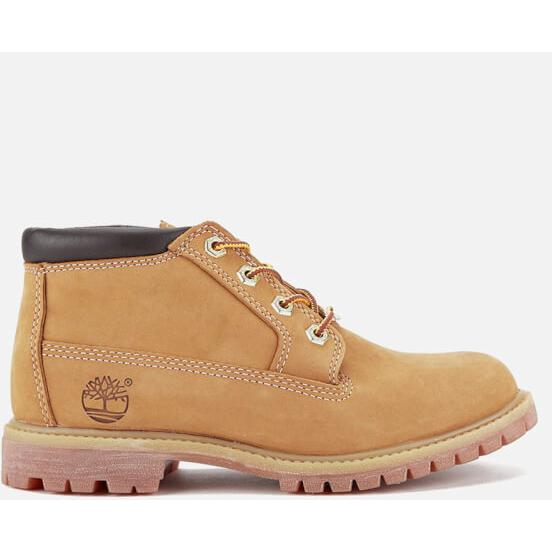Timberland W's Nellie Chukka Boot - First Tracks Boardstore
