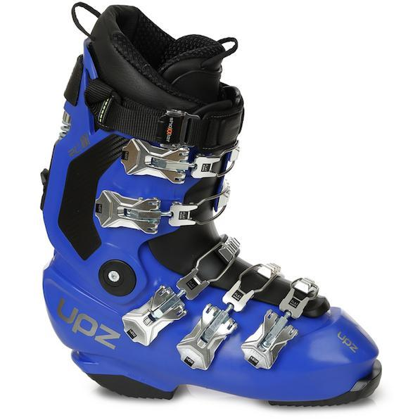 UPZ RC11 Hard Boots - Blue - First Tracks Boardstore