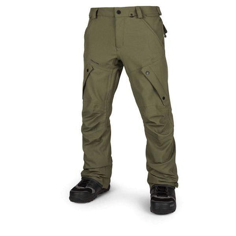Volcom Articulated Pant 2019 / Military-Pant-Volcom-S-