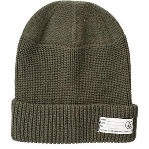 Volcom Convoy Beanie - First Tracks Boardstore