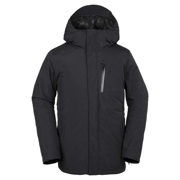 Volcom Mens L Gore-Tex Jacket 2019