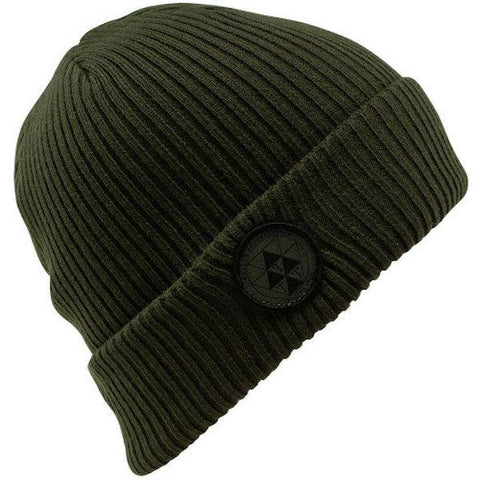Volcom Warner Beanie - First Tracks Boardstore