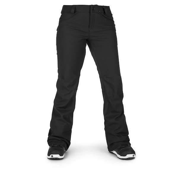 Volcom Wms Species Stretch Pant 2019-Pant-Volcom-S-Black-