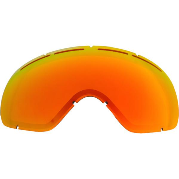 Von Zipper Skylab Lens Fire Chrome - First Tracks Boardstore