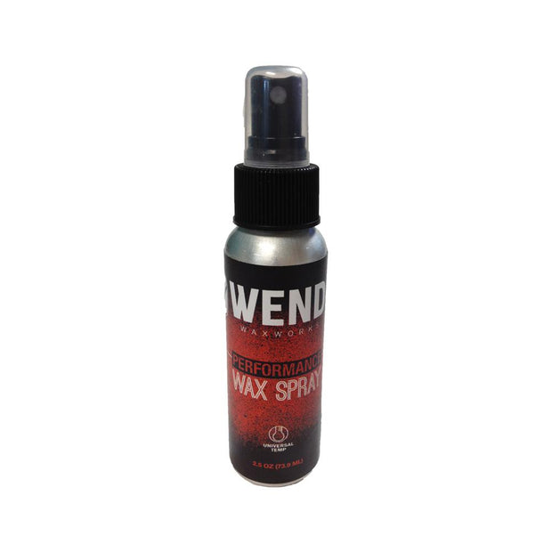 Wend Performance Spray Wax - First Tracks Boardstore