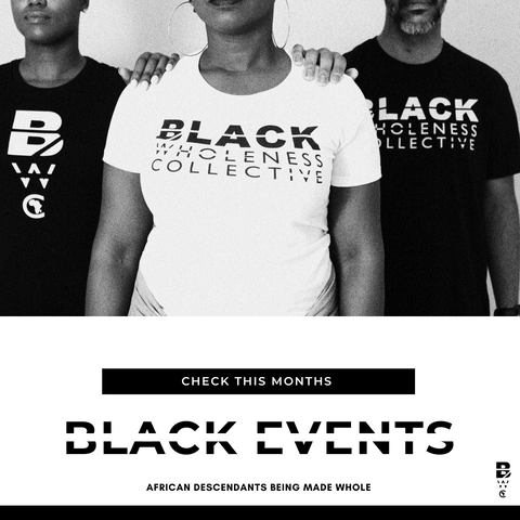black events