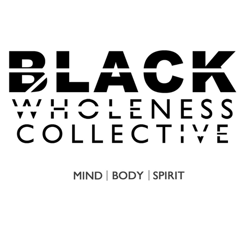 WHT Black Wholeness Collective LOGO
