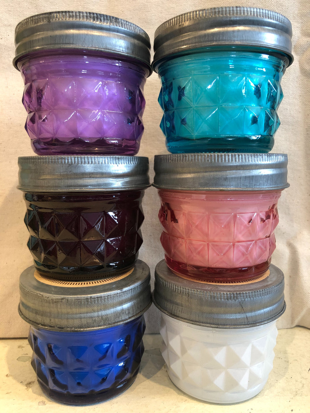 RELISH CANDLE COLLECTION