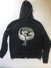 Load image into Gallery viewer, SIRENS THUMB HOLE HOODIE