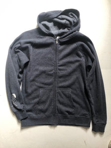YOUTH ZIP UP HOODIE