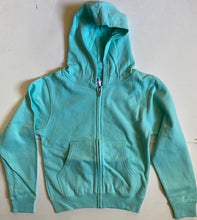 Load image into Gallery viewer, YOUTH ZIP UP HOODIE