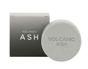 ICELANDIC ASH BAR SOAP