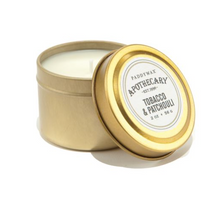 Load image into Gallery viewer, TRAVEL SIZED APOTHECARY CANDLE