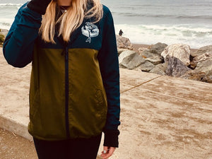 ADULT WIND BREAKER JACKET