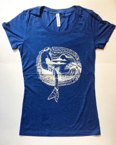 LADIES SIRENS TEE