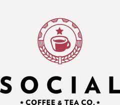 12 OZ SOCIAL COFFEE PEOPLE'S DAILY