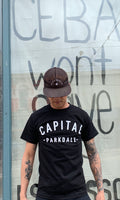 Capital Parkdale t-shirts
